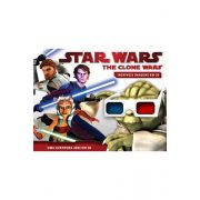 Star Wars 3D: The Clone Wars - Uma Aventura Jedi