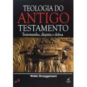 Teologia do Antigo Testamento - Testemunho, Disputa e Defesa