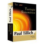 Teologia Sistemática de Paul Tillich
