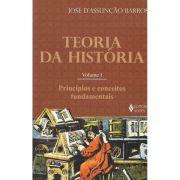 Teoria da História - Vol. I