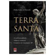 Terra Santa - Editora Reflexão