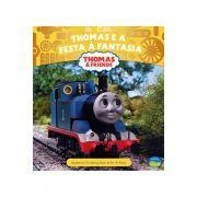 Thomas e a Festa á Fantasia