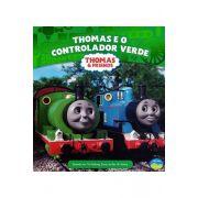 Thomas e o Controlador Verde