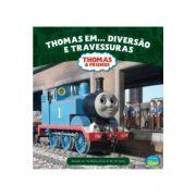 Thomas em... Diversão e Travessuras
