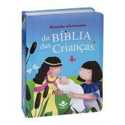 TNL563P2: Histórias Selecionadas da Bíblia das Crianças - Capa Dura