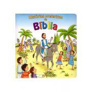 TNL573P2 - Histórias Preferidas da Bíblia