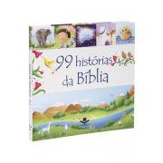 TNL583P99HB - 99 Histórias da Bíblia