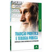 Tradição Profética e Teologia Pública