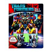 Transformers - Mix e Match
