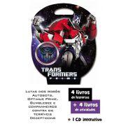 Transformers: Prime - Maleta