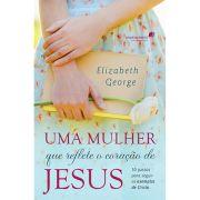 Uma Mulher que Reflete o Coração de Jesus