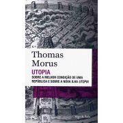 Utopia - Edição de Bolso