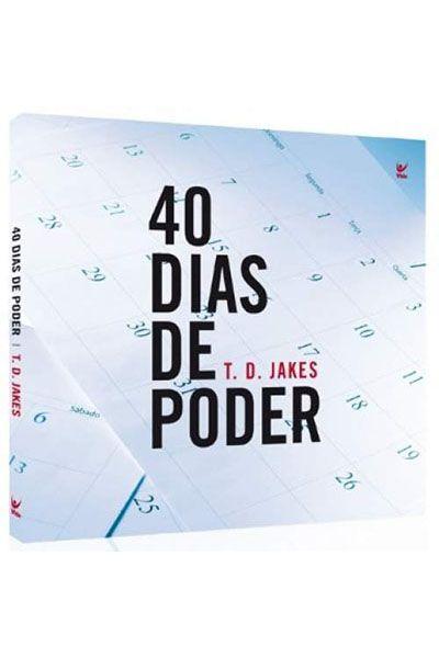 40 Dias de Poder