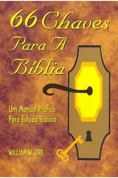 66 Chaves Para a Bíblia