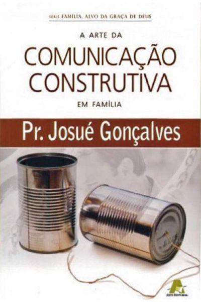 A Arte da Comunicação Construtiva em Família