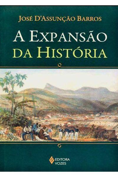 A Expansão da História