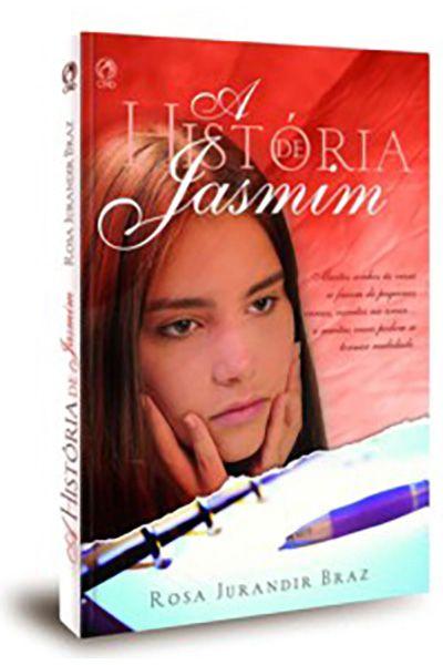 A História de Jasmim