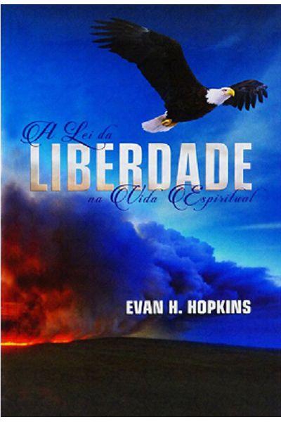 A Lei da Liberdade na Vida Espiritual