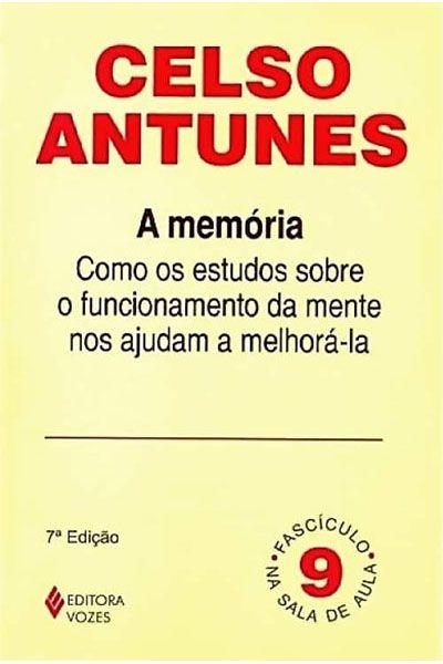 A Memória - Volume 9 - 7ª Edição