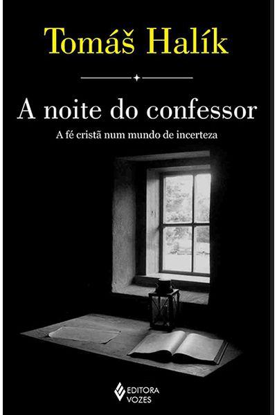 A Noite do Confessor