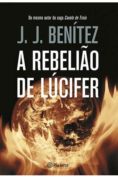A Rebelião de Lúcifer