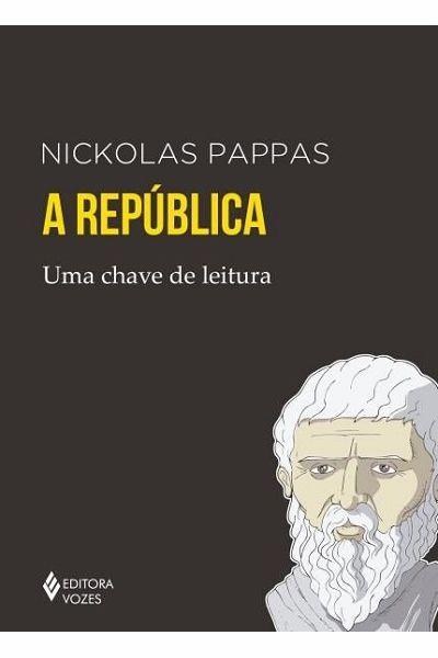 A República - Uma Chave de Leitura