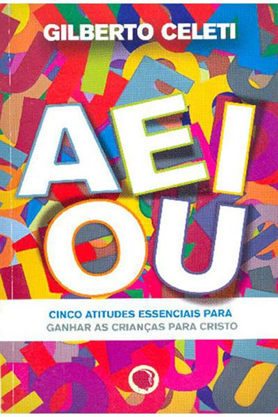 AEIOU - Editora APEC