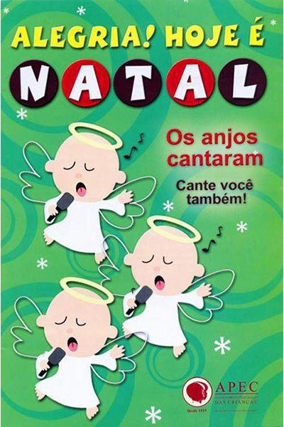 Alegria! Hoje é Natal - Cantata
