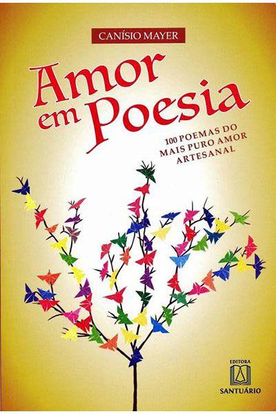 Amor Em Poesia