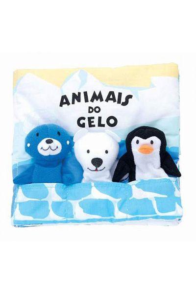 Animais do Gelo