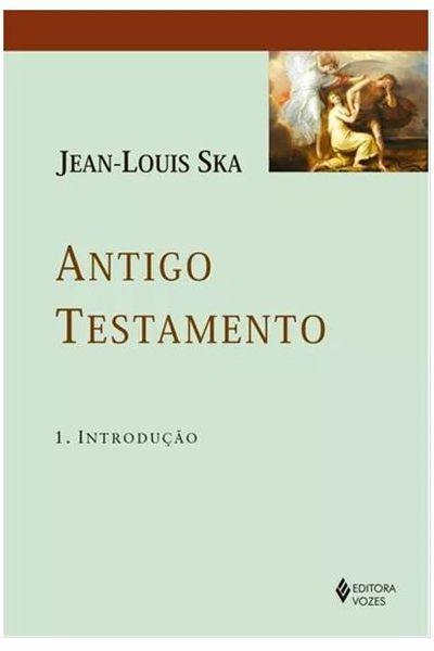 Antigo Testamento - Vol 1 - Introdução