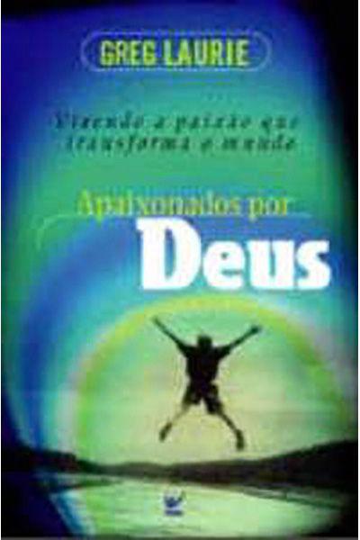 Apaixonados por Deus