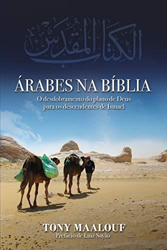 Árabes na Bíblia