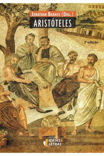 Aristóteles - Ideias & Letras