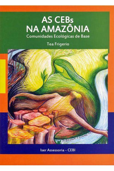As CEBs na Amazônia