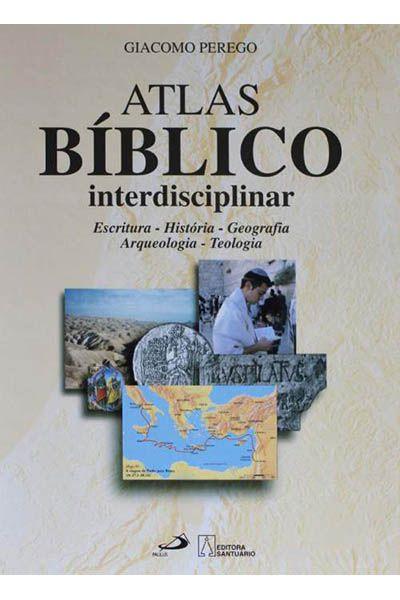 Atlas Bíblico Interdisciplinar