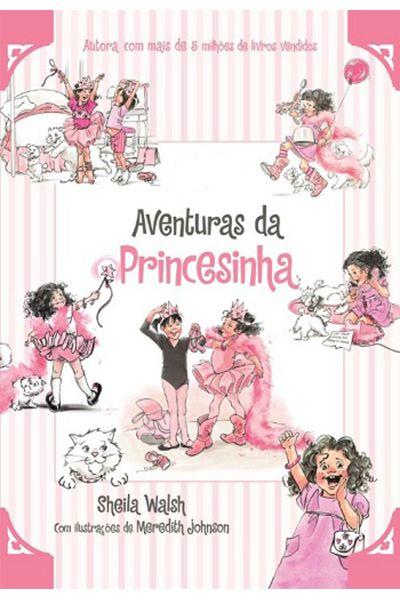 Aventuras da Princesinha