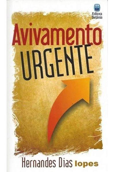 Avivamento Urgente