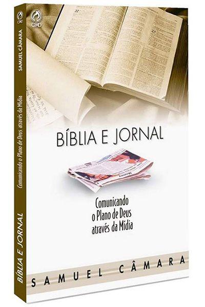 Bíblia e Jornal