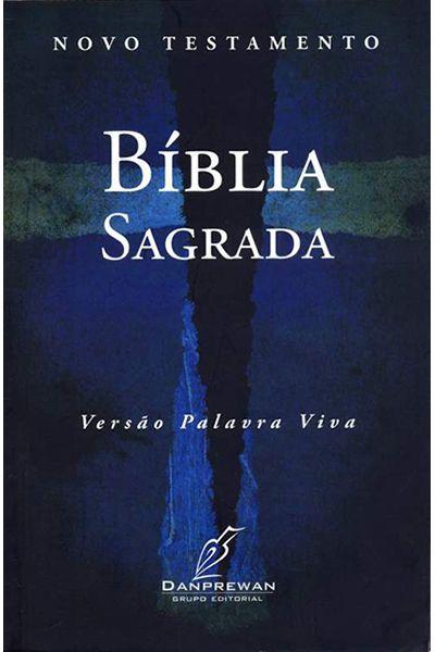 Bíblia Sagrada - Novo Testamento - Versão Palavra Viva