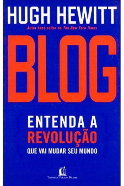 Blog - Entenda a Revolução que vai Mudar seu Mundo