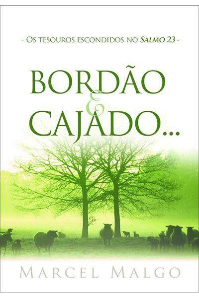 Bordão e Cajado...