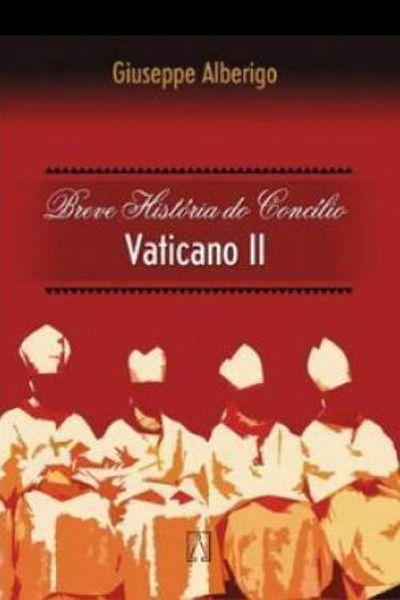 Breve História do Concílio Vaticano II
