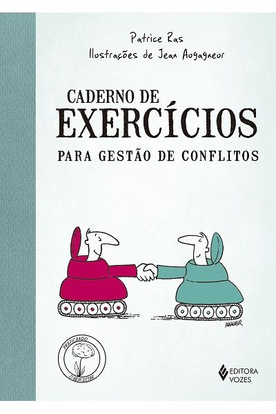 Caderno de Exercícios Para Gestão de Conflitos