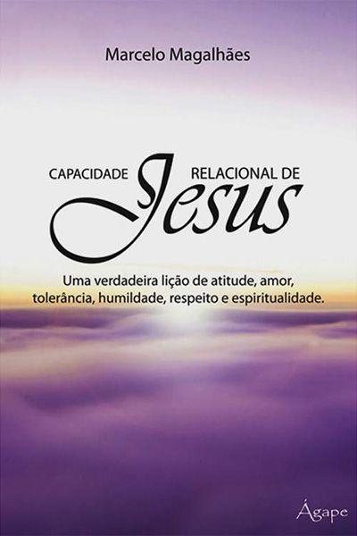 Capacidade Relacional de Jesus