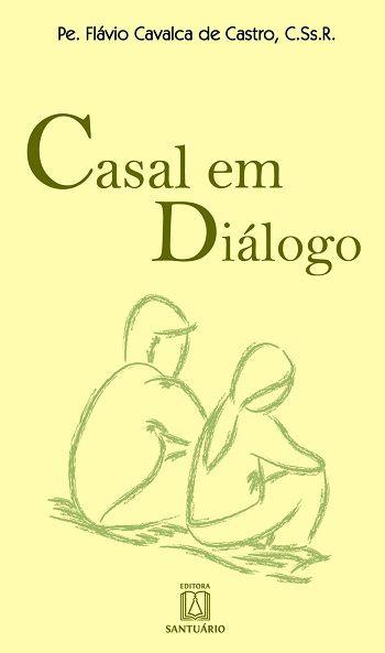 Casal em Diálogo