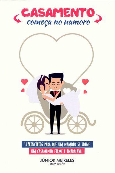 Casamento Começa no Namoro - 6ª Edição