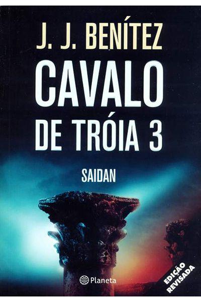 Cavalo de Troia 3 - Saidan
