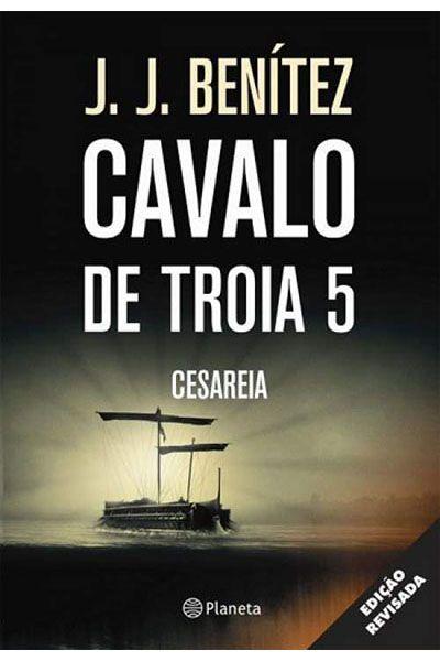 Cavalo de Troia 5 - Cesareia