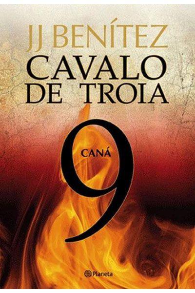 Cavalo de Troia 9 - Caná